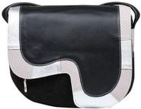 Kožená kabelka NEON 102
