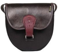 Dámská kožená kabelka MELODY 4