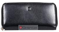 Dámská kožená peněženka 14-01