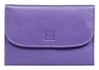 Dámská kožená peněženka 04-10