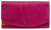 Dámská kožená peněženka 1215 14