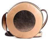 Dámská kožená kabelka HOLY