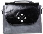 Kožená taška CELINE