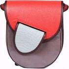 Kožená kabelka CITY LIGHT dámská kabelka přes rameno