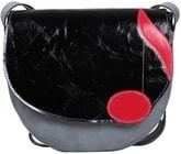 Kožená kabelka NOTA E15 Dámská kabelka přes rameno