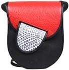 Kožená kabelka CITY LIGHT 109 dámská kabelka přes rameno