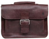 Pánská kožená taška WEST 01