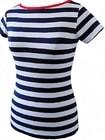 Dámské námořnické tričko, velikost M