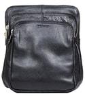 Kožený batoh Genevian 801 luxusní dámský batoh